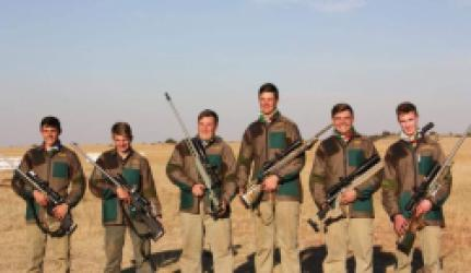 South African Junior Hunting Rifle Team.JPG
